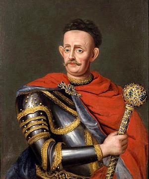 Jan Kazimierz Sapieha the Younger - Image: Kazimierz Jan Paweł Sapieha