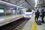 Keisei-AE100-NipporiStation-historical-nov6-2012.jpg