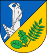 Coat of arms of Kellenhusen (Østholsten)