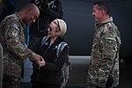 Kellie Pickler visits Afghanistan 131222-Z-HP669-002.jpg