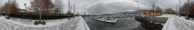 File:Kelowna Yaght Club in snow Panorama2 full.jpg