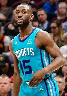 Kemba Walker American professional basketball player