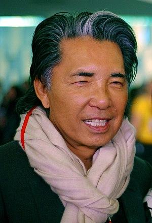 Kenzō Takada - Kenzō Takada in June 2008