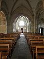 Kernascléden (56) Chapelle Notre-Dame Intérieur 02.JPG