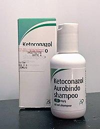 Ketoconazole - Wikipedia
