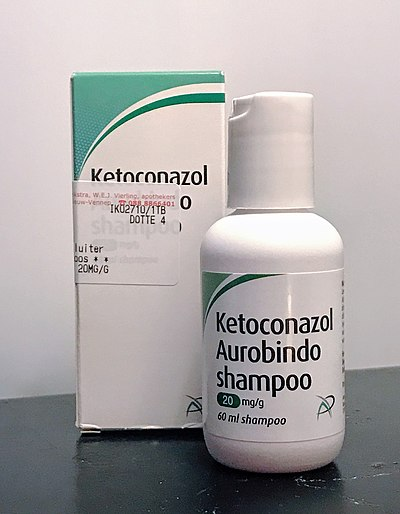 Ketoconazole - Wikiwand