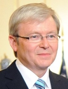 Rudd's Marriage Backflip Stirs Pot
