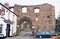 Kidwelly Town Gate - geograph.org.uk - 301334.jpg