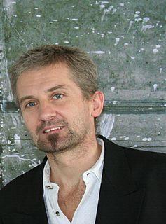 Manfred Kielnhofer Austrian photographer and sculptor
