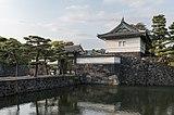 Kikyō-mon Gate, Tokyo, South view 20190420 1.jpg