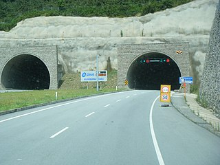 Kiliseburnu Tunnel