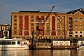 King Henry's Wharves, Wapping.jpg