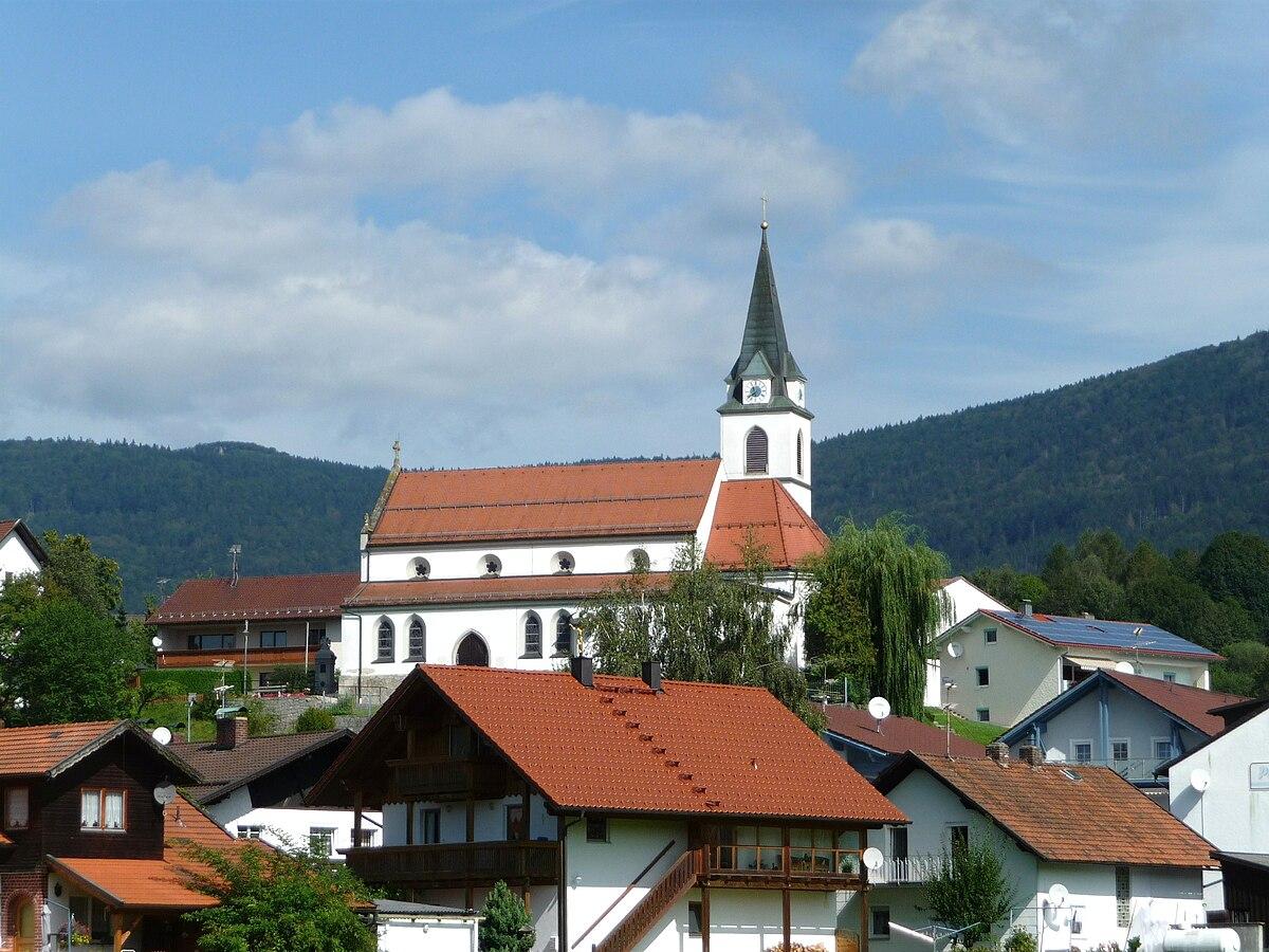 Bernried Niederbayern