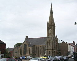 Kirkham United Reformed Church