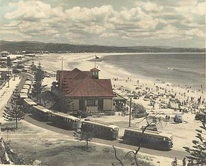 Image result for Kirra Beach wikipedia