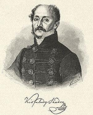 Sándor Kisfaludy - Sándor Kisfaludy