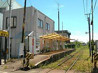 Kitetsu Shiyakusho-mae Station.jpg