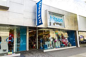 Kitson (store) - Kitson Main Store