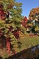Klagenfurt Tarviser Strasse 96 herbstliche Villa 07102008 1188.jpg