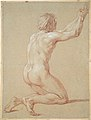 Kneeling Nude Youth with Raised Clasped Hands MET DT6123.jpg