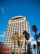 Knight Ridder building, San José, California