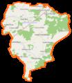 Kołaki Kościelne (gmina) location map.png