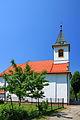 Kościół Podwyższenia Krzyża Świętego w Ustroniu 3.JPG