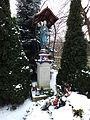 Kościół parafialny pod wezwaniem świętego Zygmunta 1493-1509 1881 Szydłowiec 25.JPG