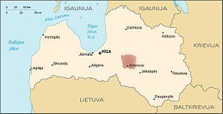 Principality of Koknese