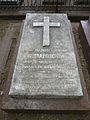 Komarovsky V.E. grave.jpg