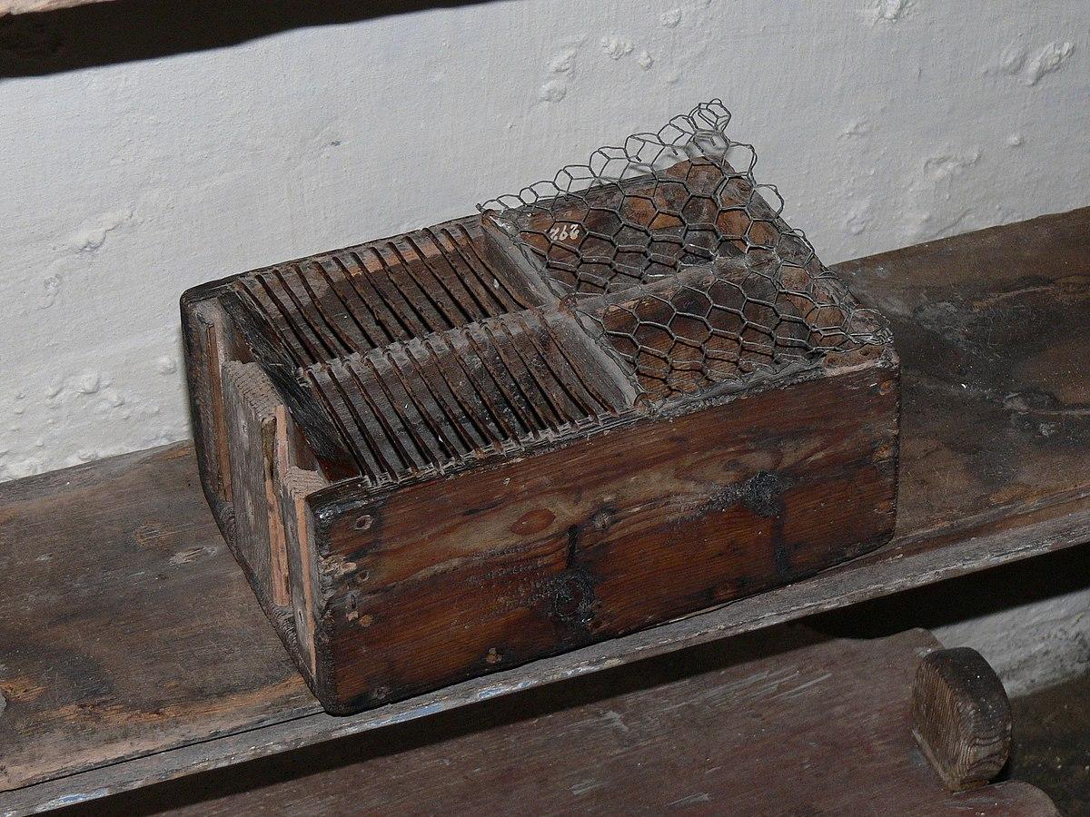 Traps Küche