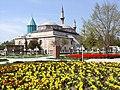 Konya - Monastero di Mevlana - panoramio - Geobia7 (3).jpg