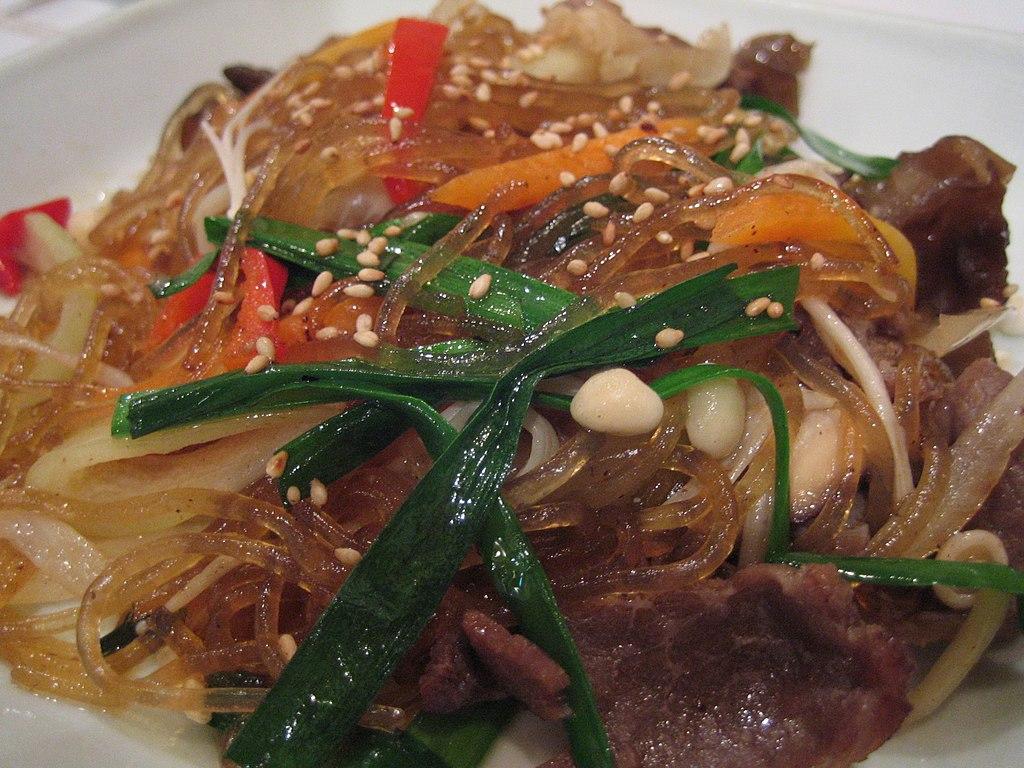 Korean.food-Chapchae-01