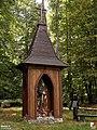 Krasna Dąbrowa, Cmentarz wojenny - fotopolska.eu (245875).jpg