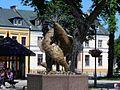 Krasnystaw, Fontanna z karpiami - fotopolska.eu (319191).jpg