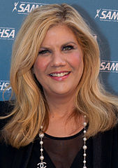 Kristen Johnston (2014)