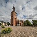 Kristine kyrka July 2017 04.jpg