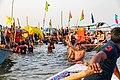 Kumbh Mela 2019, India (33405926528).jpg