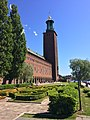 Kungsholmen, Stockholm, Sweden - panoramio - Николай Семёнов (5).jpg