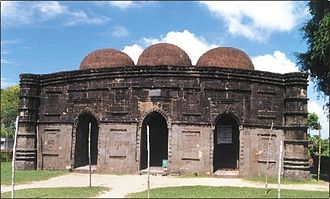 Kusumba Mosque - Kusumba Mosque