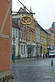 Kyritz Marktplatz brezel.JPG