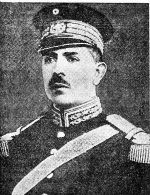 Lázaro Cárdenas - General Lázaro Cárdenas