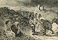 L'eruzione dell'Etna. – Fuga degli abitanti di Nicolosi minacciati dalla lava.jpg