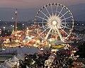 L.A. County Fair at Dusk (cropped).JPG