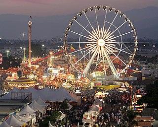 Pomona, California City in California, United States