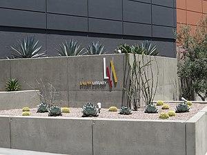 Public Law Libraries (U.S.) - LA Law Library