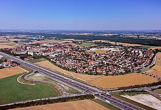 Garching bei München - Garching