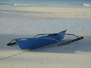 Bangka (boat)