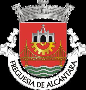 Alcântara (Lisbon) - Image: LSB alcantara