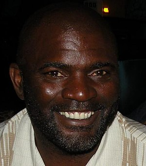 Lawrence Taylor - Taylor in 2009